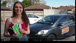 Pakenham VicRoads  Pass First Time !! Well Done Anastaiya | Clayton | Cranbourne | Keysborough