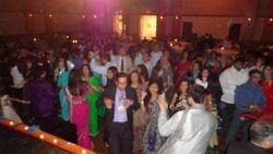 Gujarati Samaj Diwali Show, Nashville, TN