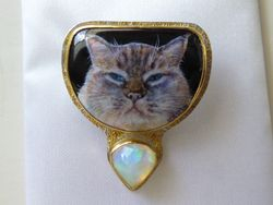 Kitty- SOLD