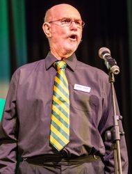 Bob Hardy