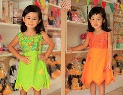 kid's Dress made in Boracay