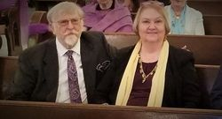Dr. Robert and Annette Stagmer, Apostles
