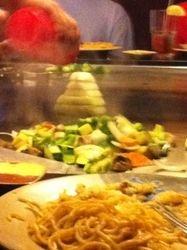 Onion Volcano 3