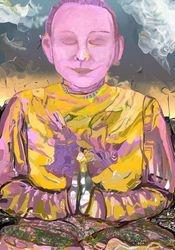 Smog Buddha