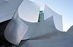 Disney Concert Hall 3