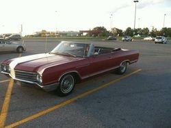 41..66 Buick Lesabre.