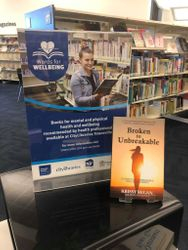Aitkenvale Library Townsville