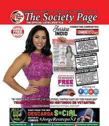 1-The Society Page in Spanish
