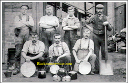 Cradley Heath. 1912,
