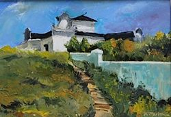 South African Villa
