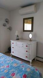 Coral Bedroom.