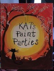 KATs Sign