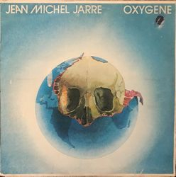 Oxygene - South Africa
