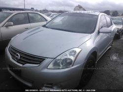 2012 NISSAN ALTIMA FRONT END ASSEMBLE