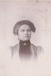 Anna Mary (Snare) Lynn (1888-1956)