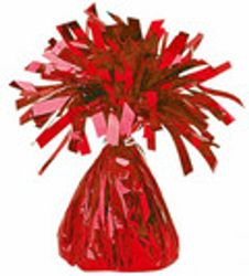 Red Tassel Weights £2.49