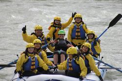 Grade 6 Class Trip