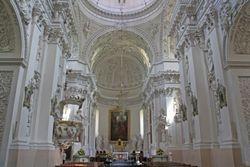 St. Peter and Paul's Church, Vilnius