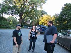 Gary, Amy & Rick
