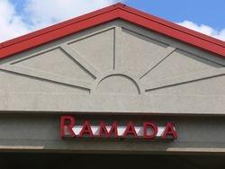 Ramada Inn - VITFriends 2009
