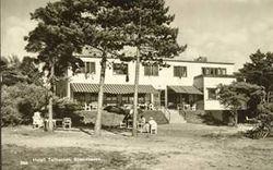 Hotell Tallbacken 1950