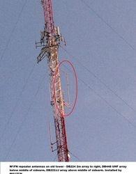 W1FN Antenna Array
