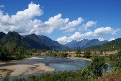 Vang Vieng, Laos 2