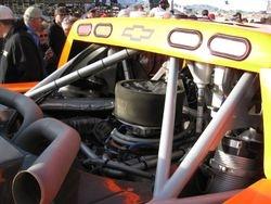 Ro0bby's mid engine TT