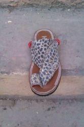 Thaqafah Shargiy Saudi sandal