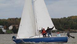 Skene's boat