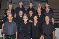 Tenor and Bass Section