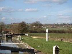 Napton on the Hill