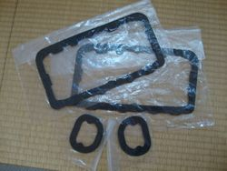 OEM AE86 Redline Kouki Tail Light Gasket Set
