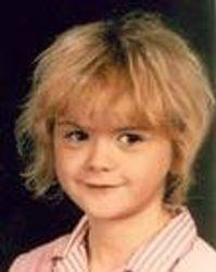 In Memory Of April Marie Tinsley--IN..1988