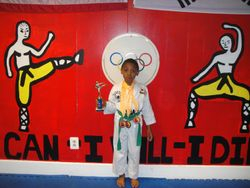 06-03-2012  Championships  Isaiah  Leach  3 rd place Forms , 3 rd place Breaking , 1 st place Weapons , 2 nd place Fighting
