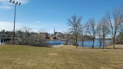 Scenic view in Arnprior, ON