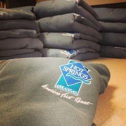 1/4 Zip Sweatshirts for the Hometown