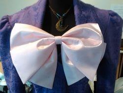 Sailor Jupiter Front Bow