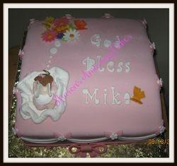 CAKE 12BABY