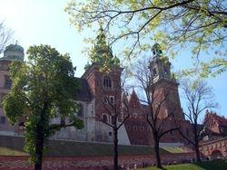 Wawel - Home Of Polish Kings