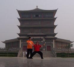 Chen Village Museum Chenjiagou