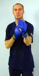 James Wing Chun