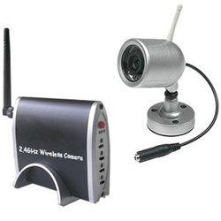 Dual output wireless camera kit
