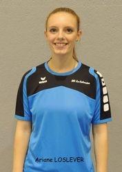 Ariane LOSLEVER