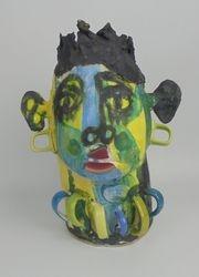 Mary Jones Ceramics. Party time.