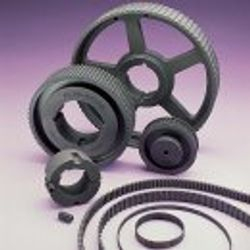 Timing Belts & Pulleys