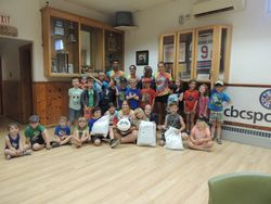 Kingston Day Camp