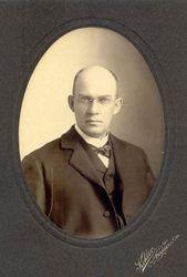 Asbury Gilbert Smith