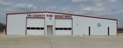 Tri-County Fire Department