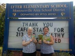 Lyster Elementary School